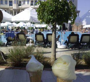 Eiszeit Side Sun Bella Resort & Spa