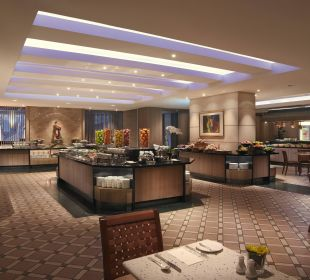 Cafe Mosaic Carlton Hotel Singapore
