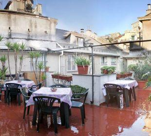 Foto esterno Hotel Cairoli