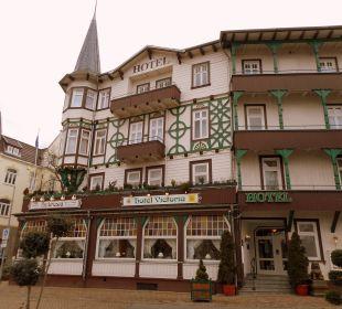 Hotel Victoria Hotel Victoria