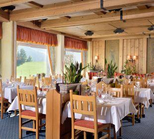 Köstliche Schmankerl aus der regionalen Küche. Die Gams Hotel - Resort