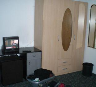Zimmer 121 Hotel Haus am Stein