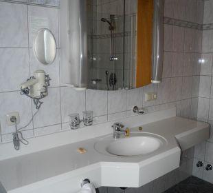 Badezimmer Vital Hotel Zum Ritter