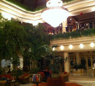 2013/2014 The Grand Hotel