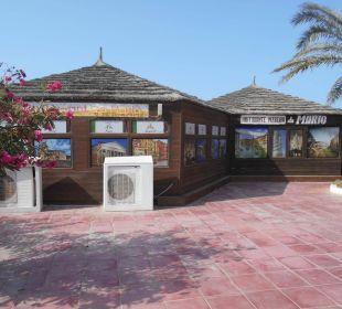 À la Carte Hotel Fiesta Beach Djerba
