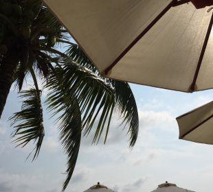 Liegensicht Hotel Mukdara Beach Villa & Spa Resort