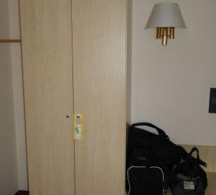 Kleiderschrank Ringhotel Central
