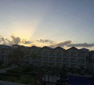 Sonnenaufgang Dreams La Romana Resort & Spa