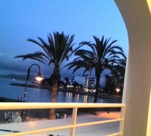 Abend Hotel Ibiza Playa