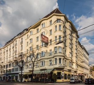 Hotel Erzherzog Rainer 2014 Hotel Erzherzog Rainer