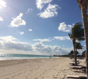 Strand Secrets Maroma Beach Riviera Cancun