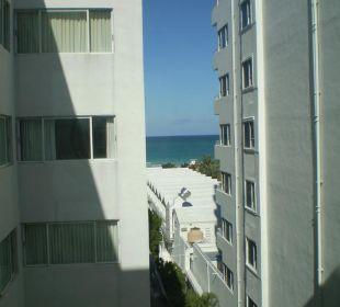 Meerblick vom Zimmer Nautilus, a SIXTY Hotel
