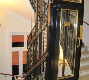 Lift Small Luxury Hotel Das Tyrol