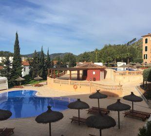 Zum Wohlfühlen und Entspannen Hotel Don Antonio