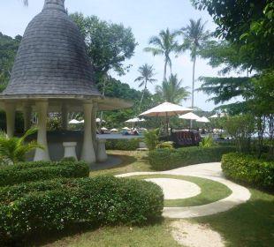 Poolbar Hotel Mercure Koh Chang Hideaway