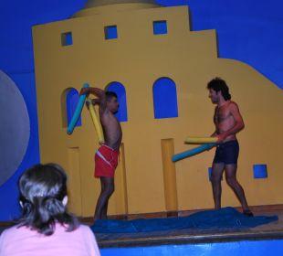 Die coolsten Typen überhaubt Tom und Jerry Hotel Le Pacha Beach Resort