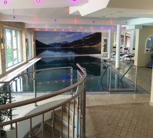 Pool Hotel Schönruh