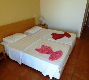 Zimmer Hotel Horizon Beach Resort