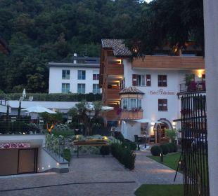 - Boutique Hotel Zum Rosenbaum