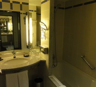 The bathroom Hotel Am Konzerthaus - MGallery collection