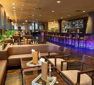 Bar Austria Trend Hotel Savoyen Vienna