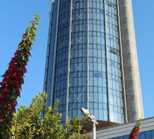 Hotelturm T Hotel