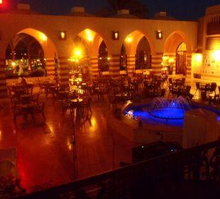 Gemütliche Abende Hotel Iberotel Makadi Beach