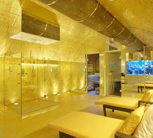 Private Spa Small Luxury Hotel Das Tyrol