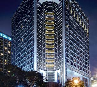 Carlton Hotel Singapore - Facade Carlton Hotel Singapore