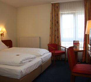 Standardzimmer Achat Premium Hotel Neustadt/Weinstraße