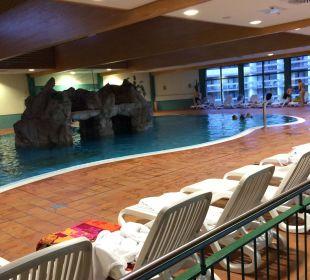 Liegen Familotel Hotel Sonnenhügel