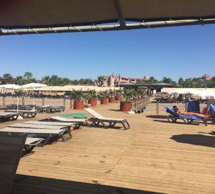 Strand Club Mega Saray