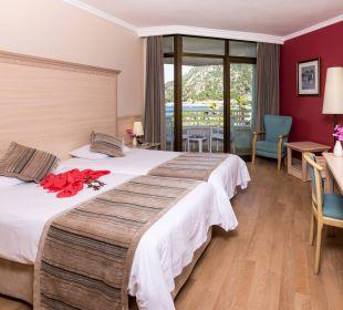 Standard Room Hotel Aqua