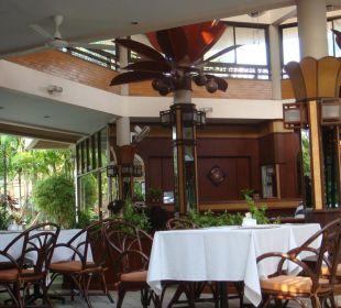 Ресепшен Hotel Coconut Village