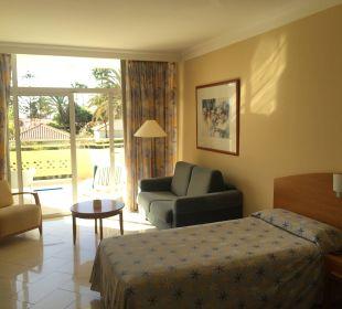 Zimmeransicht  IFA Catarina Hotel
