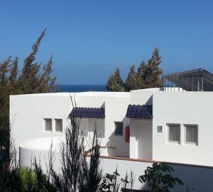 Blick vom Balkon Suitehotel Monte Marina Playa