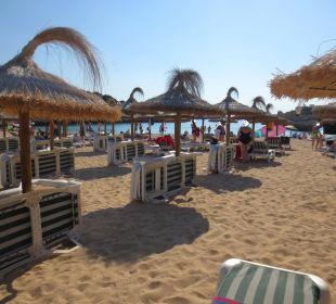 Strand Hotel Ola Club Cecilia