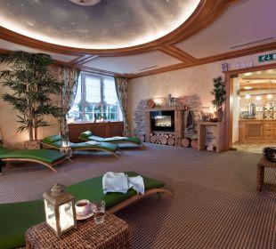 Oase der Ruhe Vital Hotel Zum Ritter