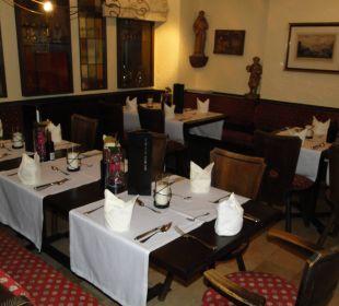 À la carte Restaurant 3 Ringhotel Central