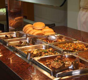Buffet Restaurant Hotel Xaine Park