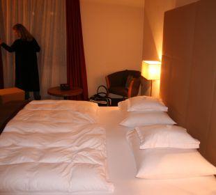 Zimmer MIRAMONTI Boutique Hotel