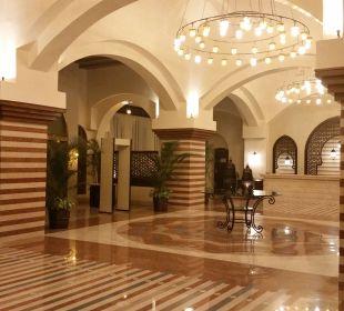 Empfangshalle Hotel Iberotel Makadi Beach