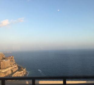 Ausblick vom Balkon ClubHotel Riu Vistamar