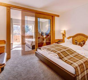 Kuschelsuite Dolce Vita Hotel Jagdhof Aktiv & Bike Resort