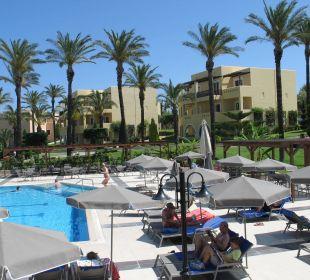 Entspannte Atmosphäre Hotel Horizon Beach Resort