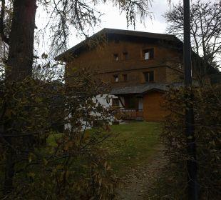 Nebenhaus (Zimmer) Hotel Bellevue