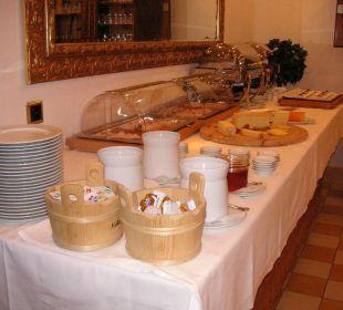 Restaurant/Buffet Hotel Allalin