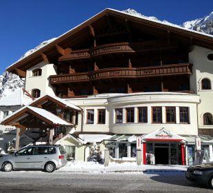 Hotel Front Sportiv-Hotel Mittagskogel