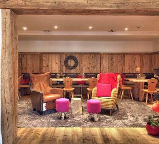 AlpinChic Hubertus Alpin Lodge & Spa