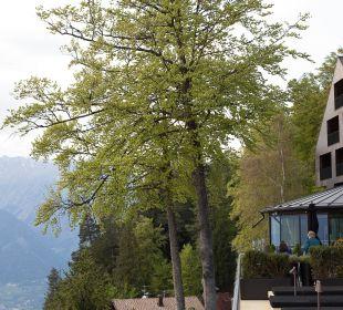 Das Owner's House aus Holz gebaut mit nur 9 Zimmer MIRAMONTI Boutique Hotel